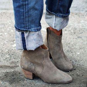 Isabel Marant | Dicker Boots